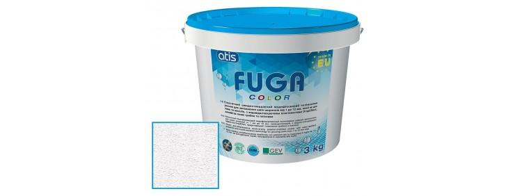 Затирка Atis Fuga Color A 100/3кг белый