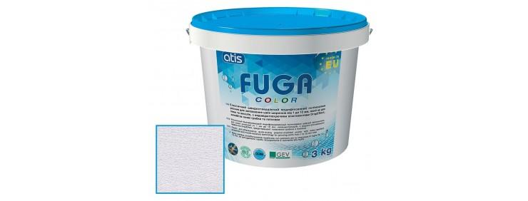 Затирка Atis Fuga Color A 109/3кг св-серый