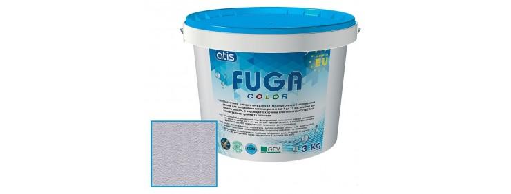 Затирка Atis Fuga Color A 110/3кг манхеттен