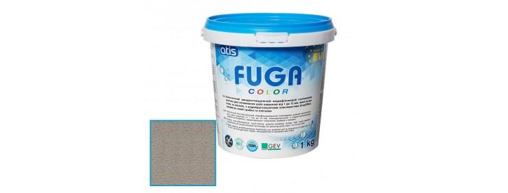 Затирка Atis Fuga Color A 115/1кг мокрый песок