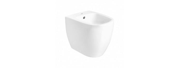 Биде Axa White Jam 3302001