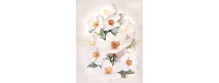 Панно Cersanit Rensoria Flower