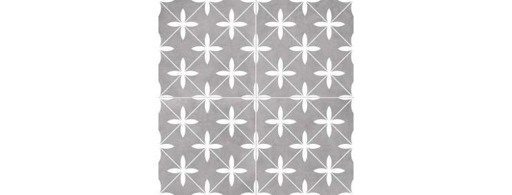 Плитка Dual Gres Chic Poole Grey