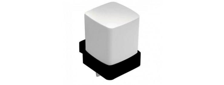 Дозатор жидкого мыла подвесной Emco Loft Black 0521 133 03