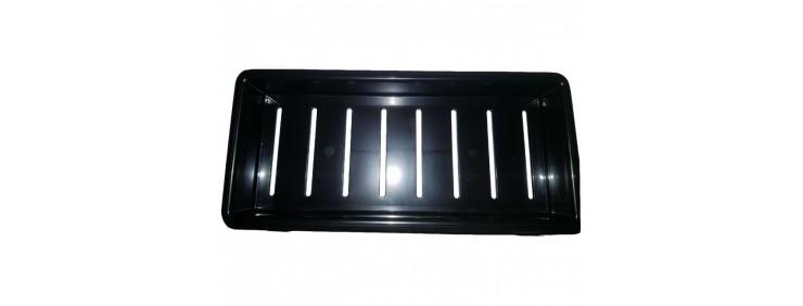 Емкость для мочалок Emco Loft Black 0545 133 02