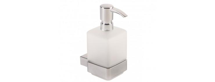 Дозатор жидкого мыла настольный Emco Loft 0521 001 01
