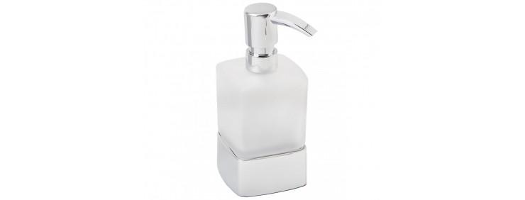Дозатор жидкого мыла настольный Emco Loft 0521 001 02