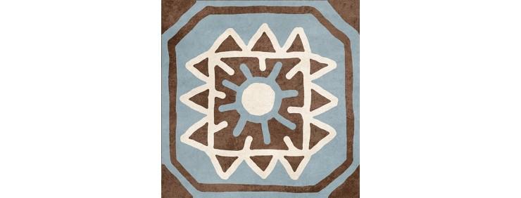 Декор Golden Tile Africa Mix Н1Б090