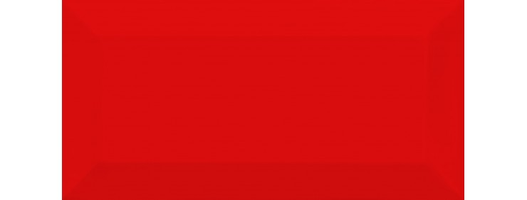 Плитка Golden Tile Metrotiles Red 46901