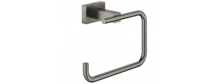 Держатель бумаги Grohe Essentials Cube 40507AL1