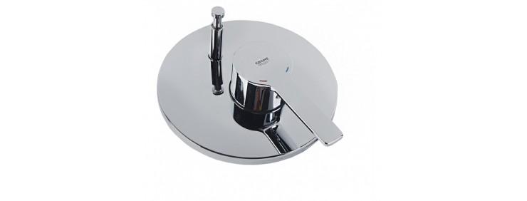 Внешняя часть смесителя для ванны Grohe Lineare 19297001