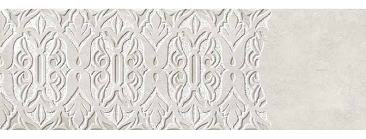 Плитка Ibero Cromat One Dec Positive White