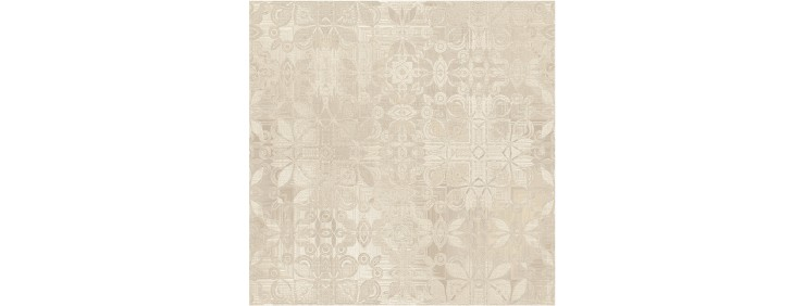 Плитка Интеркерама Apollo коричневая светлая 4343 165 031