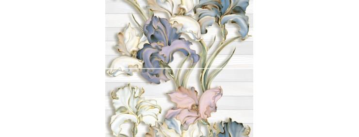 Декор Интеркерама Batic П 83 071