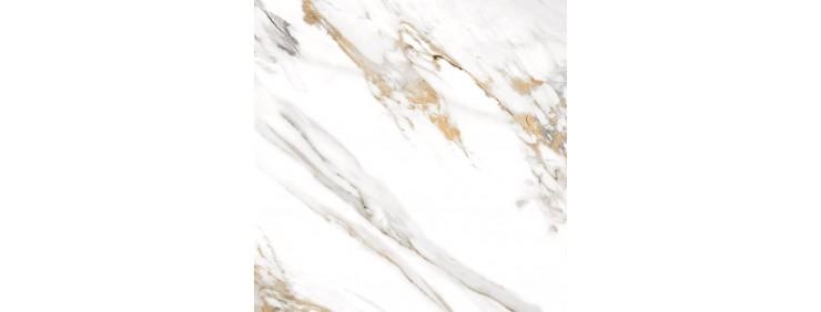 Керамогранит Интеркерама Calacatta Gold Серый 6060 35 071/L