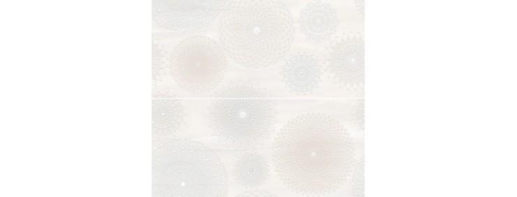 Декор Интеркерама Galant Бежевый П 155 021