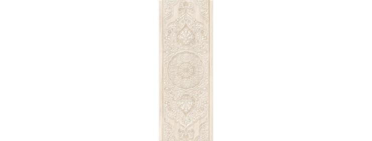 Декор Интеркерама Townwood Бежевая Д 149 021-1