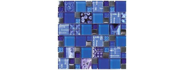 Мозаика Intermatex Carnaval Blue