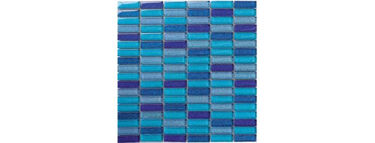 Мозаика Intermatex Glass Blue Sky