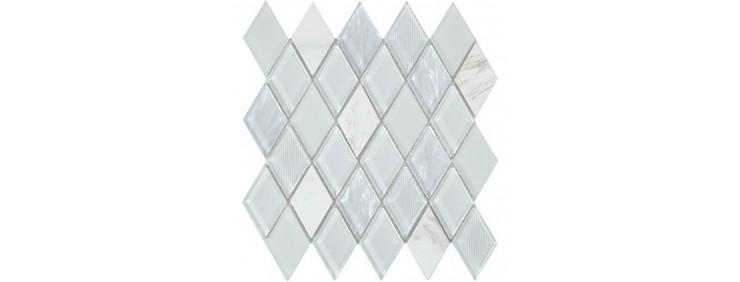 Мозаика Intermatex Jewel White