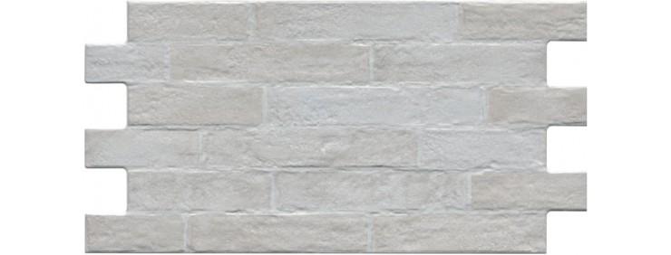 Керамогранит Kale Brick White GS-N 7051
