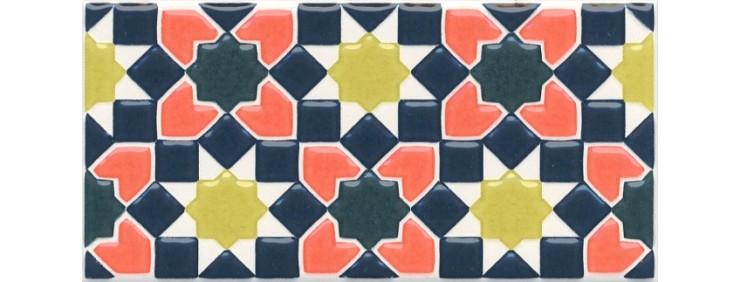 Декор Kerama Marazzi Алькасар HGD\A326\16000