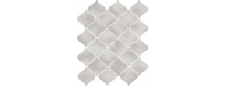 Плитка Kerama Marazzi Арабески Майолика Серый Светлый 65011
