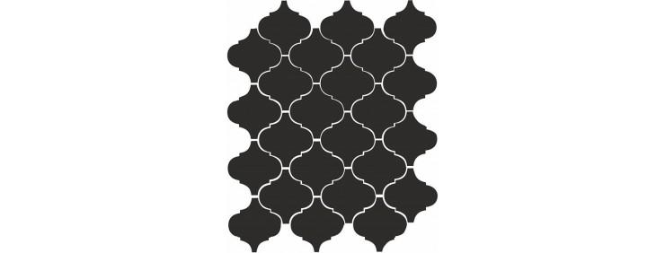 Плитка Kerama Marazzi Арабески глянцевый 65001
