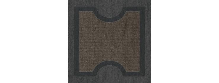 Декор Kerama Marazzi Базальто DL842100R\D
