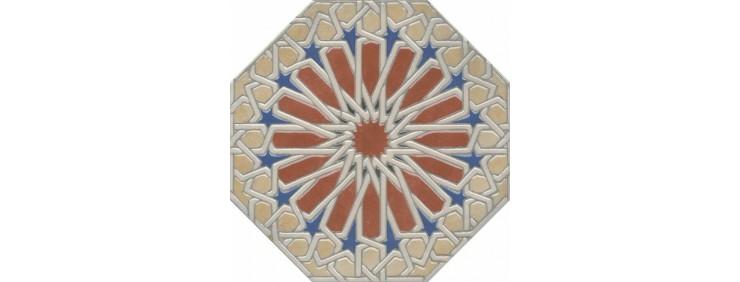 Декор Kerama Marazzi Паласио VT\A54\SG2432