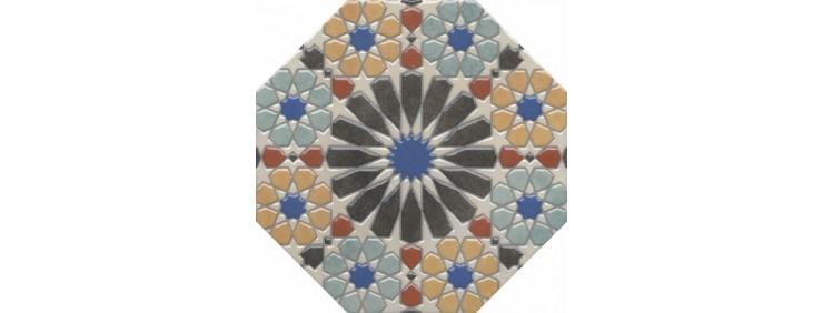 Декор Kerama Marazzi Паласио VT\A55\SG2432