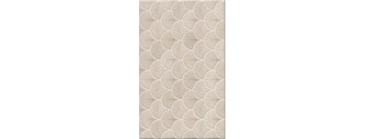 Декор Kerama Marazzi Сияние Бежевый AD\A457\6375