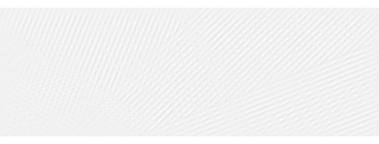 Плитка Saloni Keystone Axiom Blanco