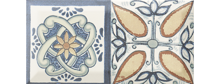 Плитка Monopole Antique