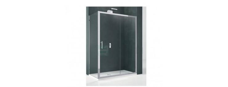 Раздвижная душевая дверь Novellini Kali 2P KALI2P94-1B