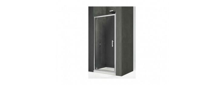 Душевая дверь для ниши Novellini Kali G KALIG76-1B