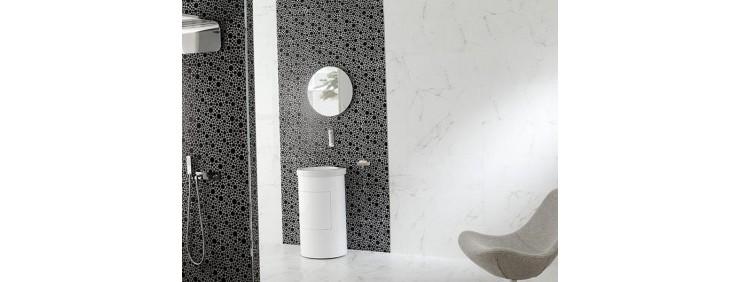Плитка Porcelanosa Carrara Blanco