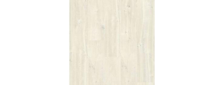Ламинат Quick Step Creo Дуб Белый Charlotte CR3178