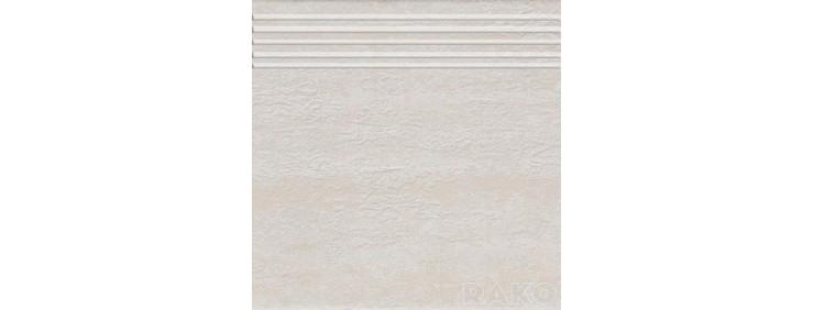 Ступень Rako Travertin Ivory DCP35030