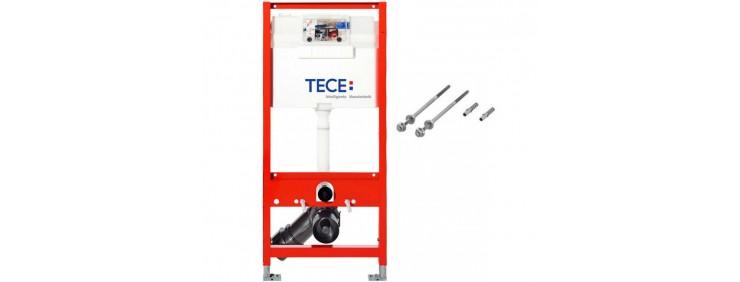 Инсталляционная система для унитаза TECEbase 9400001