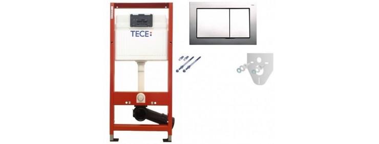 Инсталляционная система для унитаза TECEbase 9400006